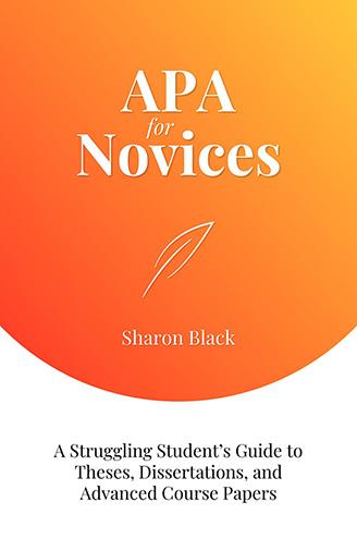 APA for Novices