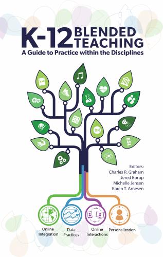K-12 Blended Teaching (Vol 2)
