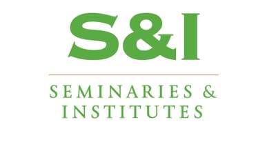 Seminaries and institutes logo